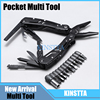 Pocket Multifunction Tool For Camping