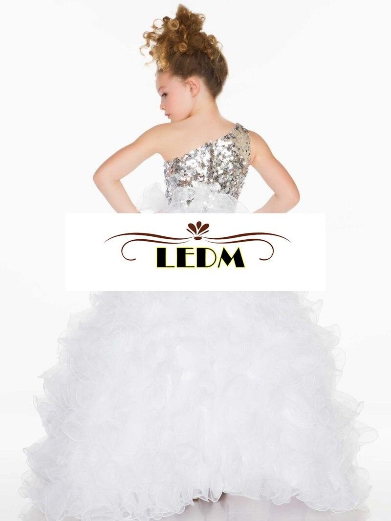 Beste Weiß Brautjunferkleider Für Kinder Galerie - Brautkleider ...