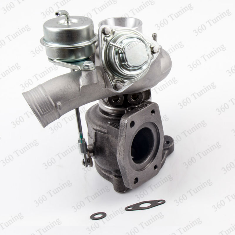TD04L 14T Turbo Charger for Volvo 04 07 S60 V70 S80 S60 ...