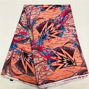 Nice sequins design wax material African ankara print wax fabric for fashion dress WFS14(6yards/lot)