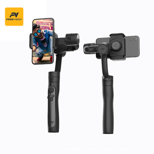 Freevision Vilta SE 3-Axis Gimbal Smartphone Stabilizer with Handheld PK Vimble 2 Vilta M Zhiyun Smooth Q 4(China)
