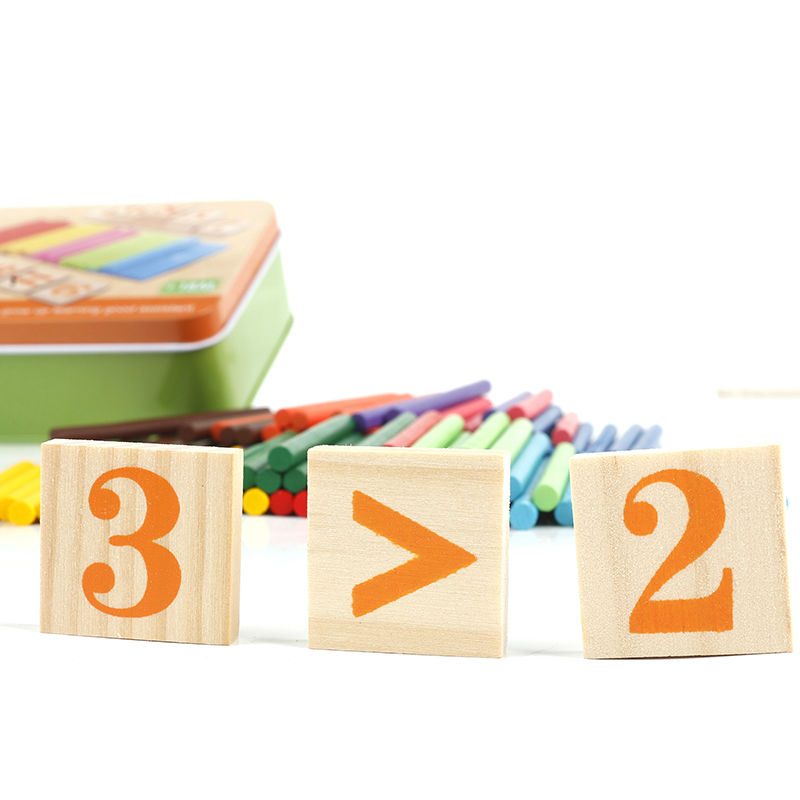 Besplatno dostave Djeca računati barovi / šipke aritmetika / djeca - Obrazovanje i osposobljavanje - Foto 6