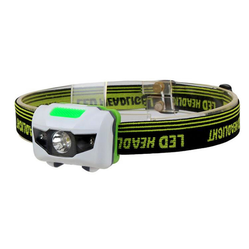 4 Modes Waterproof Q5 LED Headlamp lights Super Bright Headlight Head lamp Torch Lanterna with Headband r3 2led super bright mini headlamp headlight flashlight torch lamp 4 models