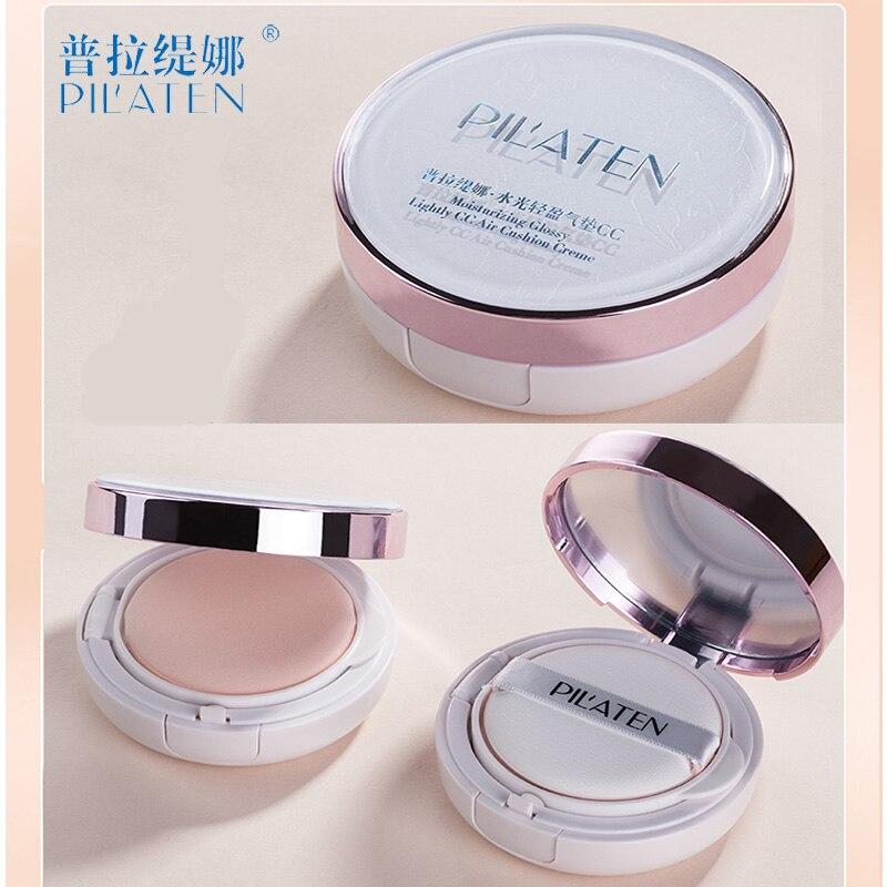 Pilaten bb cream cc korean makeup concealer isolation base korean cosmetics missha makyaj holika holika bioaqua whitening cream