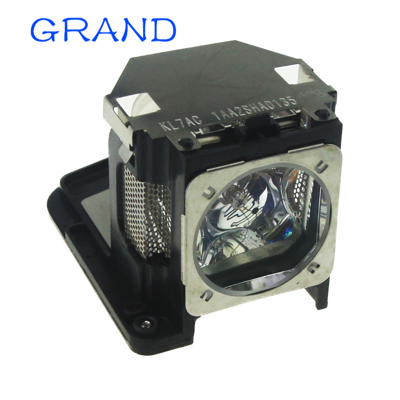 POA-LMP127 Replacement Projector Lamp with Housing for SANYO PLC-XC50 / PLC-XC55 / PLC-XC56 / PLC-XC55W with Housing HAPPY BATE poa lmp137 projector lamp for sanyo plc xm100 xm150 with housing