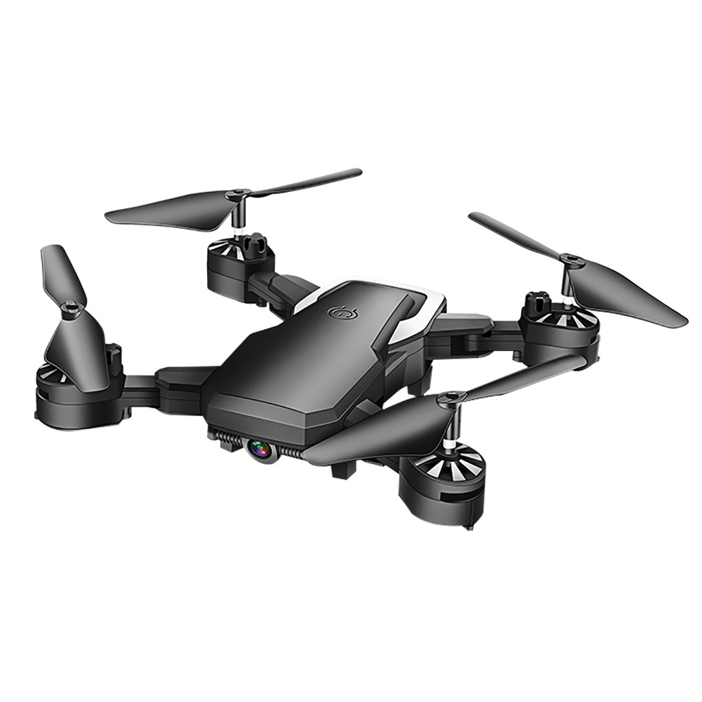 Image 5 - Remote control aircraft 2019 TXD G5 WIFI FPV 480p Camera Optical Flow Headless Foldable RC Quadcopter Drone a612-in RC Airplanes from Toys & Hobbies