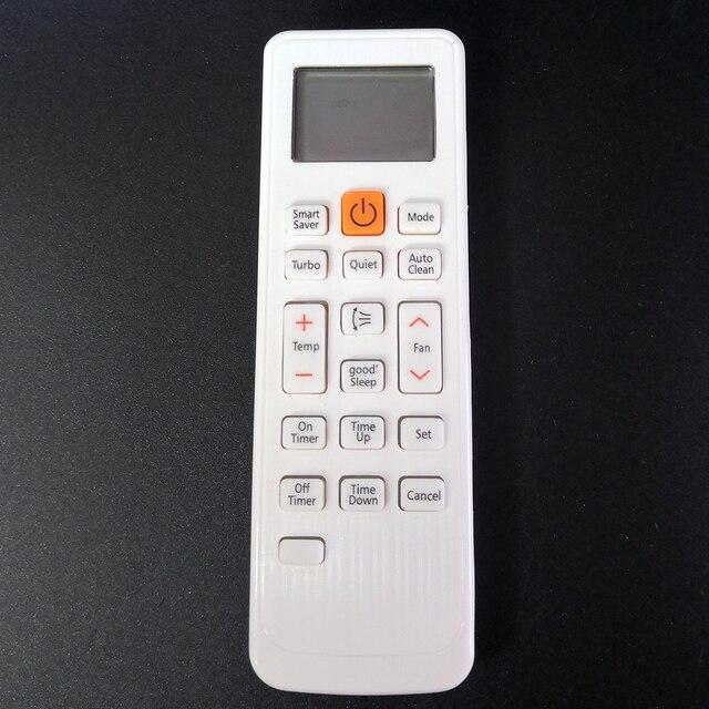 NOUVEAU DB93 11115K Pour Samsung DB93 11489l DB93 14195A DB93 14195F DB63 02827A DB93 11115U DB93 11115k Climatiseur Télécommande
