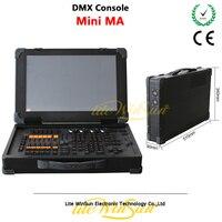 Litewinsune мини mA DMX512 консоли мини контроллер для DJ Бар mobil клуба Свадебные