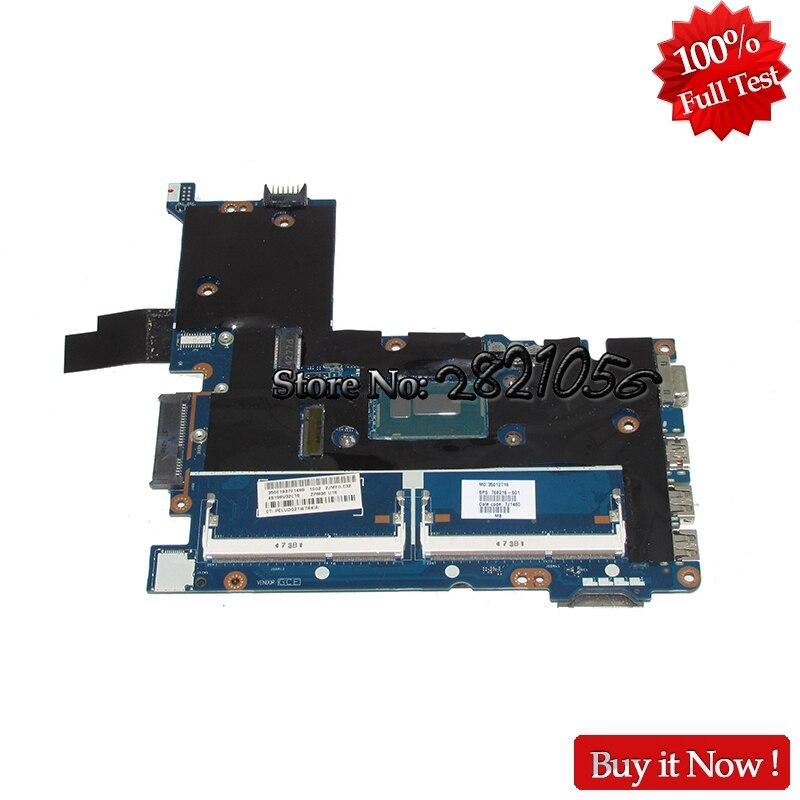 NOKOTION mainboard 768216 601 768216 001 for HP Probook 430 G2 Laptop motherboard SR1EF I5 4210U