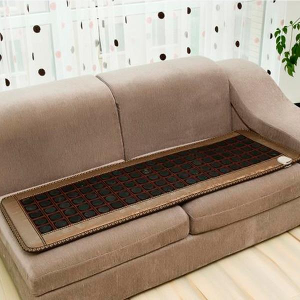 2016 Healthy&Comfortable Hot jade stone heating cushion warm jade massage sofa cushion 50*150CM фен elchim 3900 healthy ionic red 03073 07