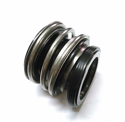 45mm Inner Diameter Mechanical water pump shaft seal Single Coil Spring Carbon vs Silicon Carbide NBR striped patchwork character girl dresses long sleeve cute mous kids clothing girls dress denim spring summer children clothes