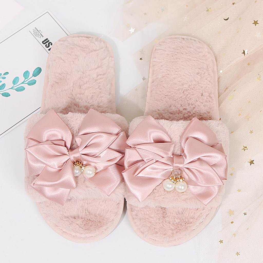 Slippers Women Shoes Plush Ladies Slipers Fashion Summer Slippers Womens Shoes Home Indoor Slipper buty damskie calzado mujer