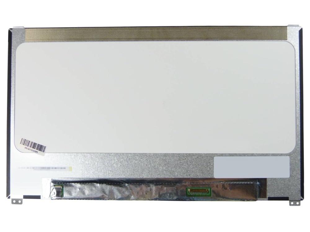 N173FGA-E44 LED Screen LCD Display Matrix for Laptop 17.3 30Pin HD+ 1600X900 Resolution Glossy Replacement 13 3 for sony vpc sa sb sc sd vpc sa25 vpc sa27 claa133ua01 1600 900 laptop screen lcd led display screen 1600 x 900 40 pins