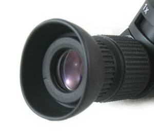 Image 2 - 1x 2x Angle Finder for Nikon D300 D200 D90 D80 D60 D7100 D7000 D5200 D3200 D3100 D600