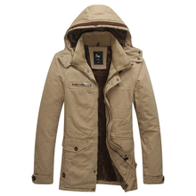 Fashion Autumn And Winter The New Jacket Mens Korean Men s Cashmere Thickening And Fleece High