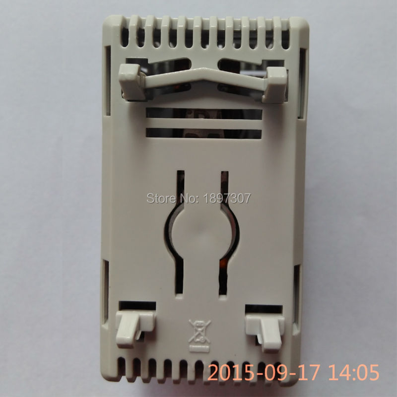 KTO011 Heating Thermostat Normally Closed Temperature Controller (0~60 degree) Stego Room Thermostat For Heater