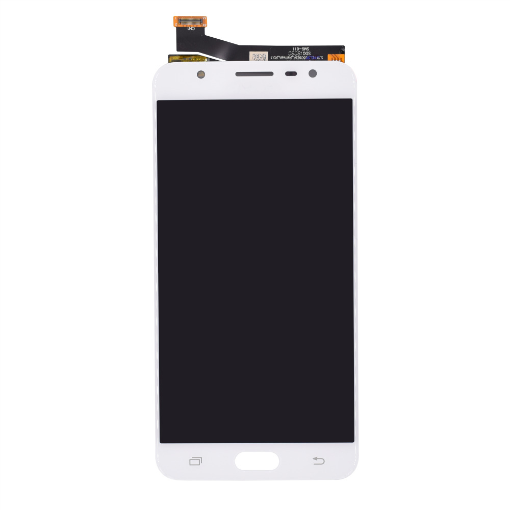 Cell Phones Replacement Parts for Samsung Galaxy J7 Prime 2 G611 Galaxy J7 Prime 2018 Display Touch Digitizer Screen Assembly(W