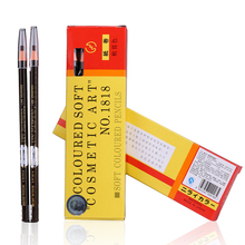 Tattoo-Pencil Eyebrow Permanent Make-Up Microblading Beauty Waterproof 5-Color Natural