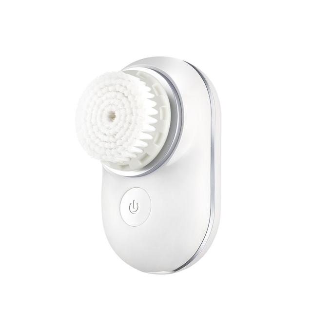 Mini Waterproof Facial Cleansing Brush