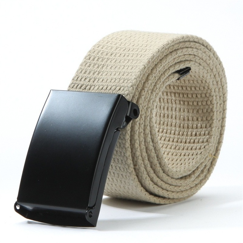 Waist Tactical Adjustable Outdoor   Belt   Military Nylon   Belt   Men Army Style   Belt   Automatic Buckle Cummerbunds para hombre Big Size