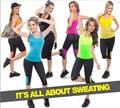 Shaper Do Corpo Das Mulheres da forma Quente Camisas Trecho Colete de Neoprene Thermo Shaper Cintura Perder Gordura Cinto de Emagrecimento Calças de Cintura Fina bom