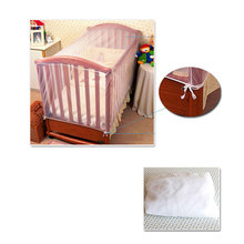 136*68*68 cm Baby Mosquito Net Pack Plays Playpens Bed Strollers Cribs Insect  sc 1 st  AliExpress.com & Buy crib safety tent and get free shipping on AliExpress.com