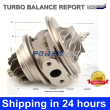 Turbocharger chra TF035 49135-06037 turbo cartridge turbo chra for Ford Transit V 2.4 TDCi