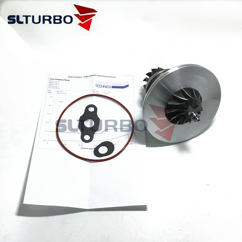 Turbine Cartridge 53149887025 Turbo CHRA 074145701CV Core Replacement Turbolader For Peugeot 406 1.9 TD XUD9TF / DHX 66 KW 90 HP