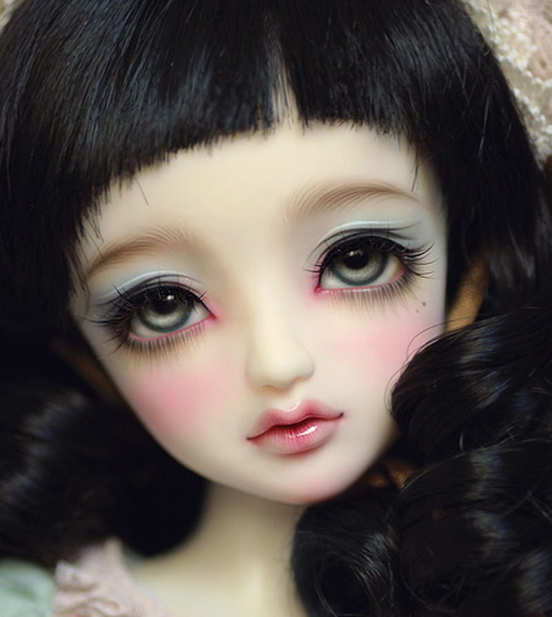 1/3 BJD Doll BJD/SD Fashion Model Joint Doll With Glass For Baby Girl Birthday Gift Presesnt 1/3 BJD Doll BJD/SD Fashion Model Joint Doll With Glass For Baby Girl Birthday Gift Presesnt