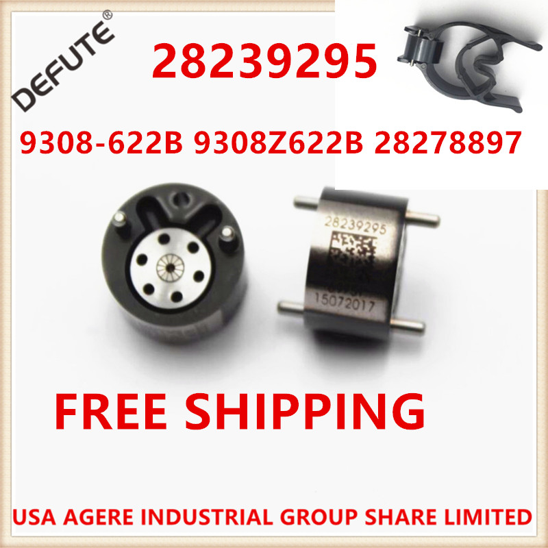 4 Pieces, China 9308-622B 28239295 Suppliers, Diesel Injector Control Valve 9308 622B 28239295