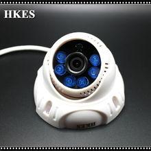 1MP AHD Camera 1.0 Megapixel IR Indoor Camera Security Surveillance Video Cam