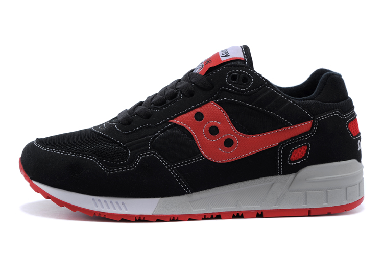 Free Shipping Saucony Shadow 5000 Women's Shoes,High Quality Retro Women's Shoes Sneakers Black/Red SAUCONY Hiking Shoes free shipping saucony shadow 5000 men s