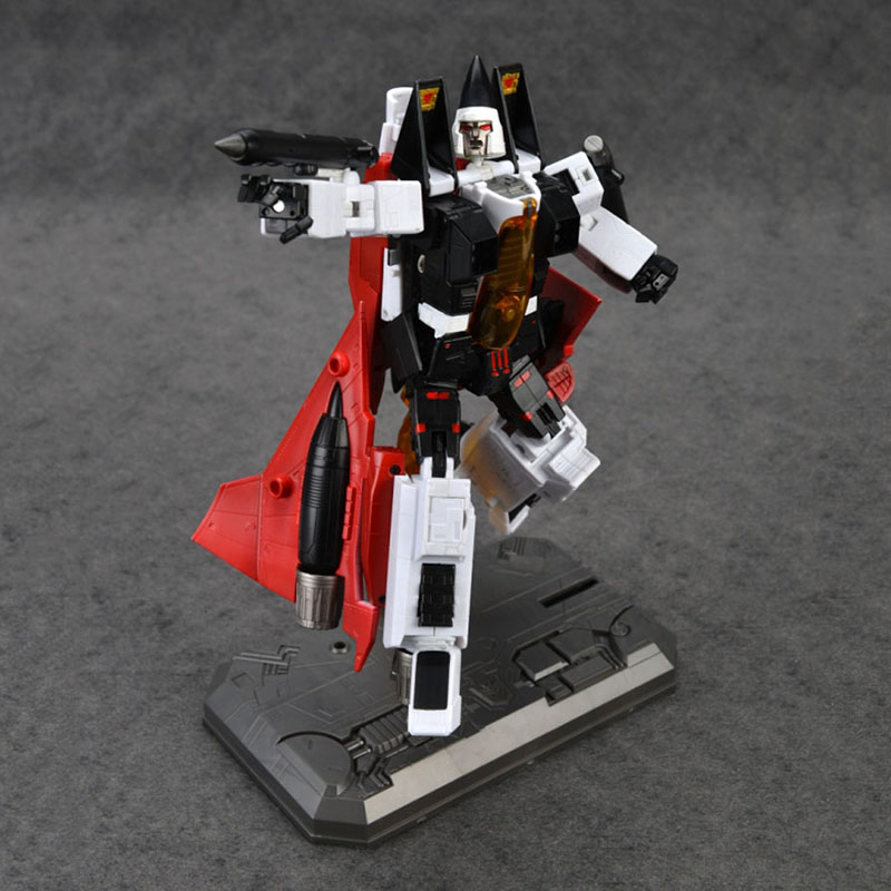 (IN STOCK) Toy KO MP11NR YM-04 Ramjet