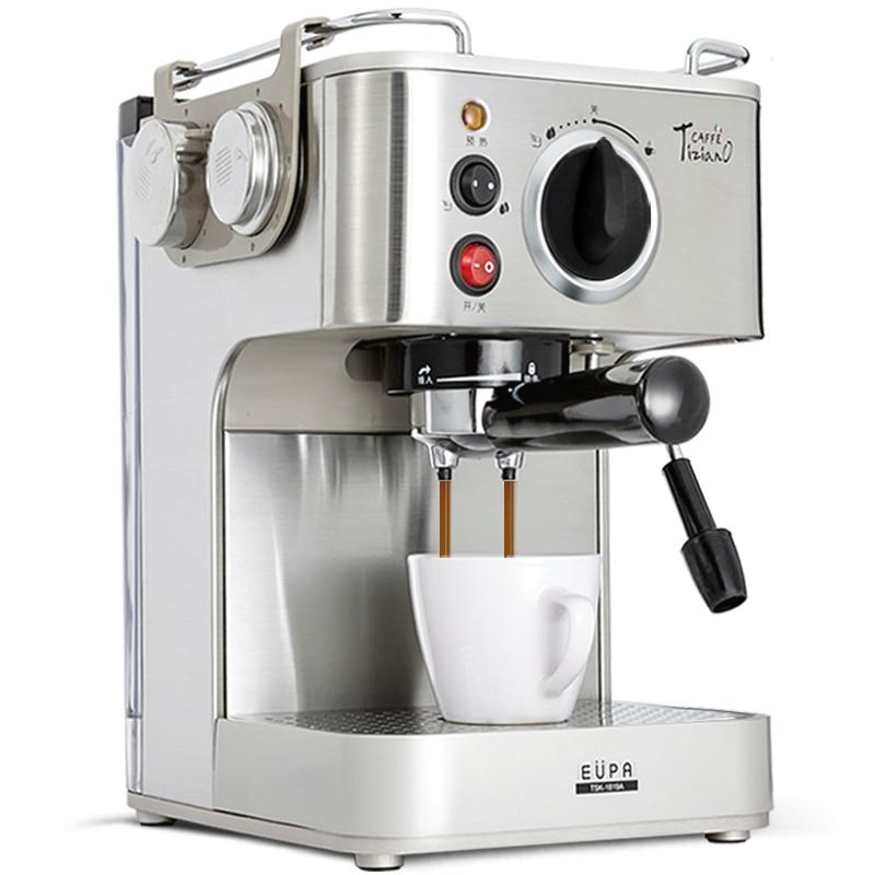 Eupa 220v Espresso Coffee Machine