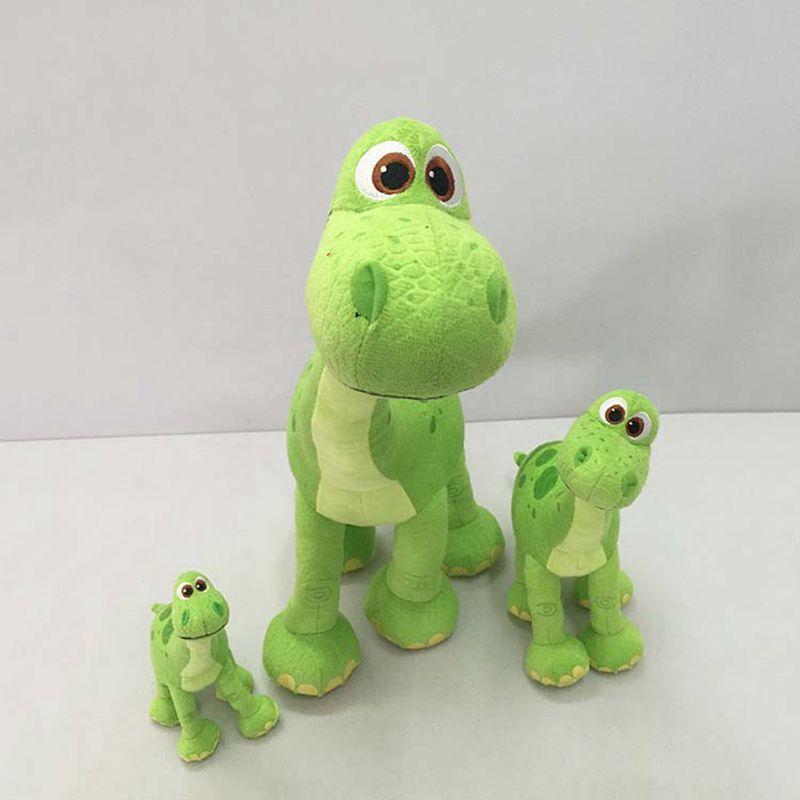 30cm 20cm Cartoon The Good Dinosaur Stuffed Animals plush toys for kids gift dolls