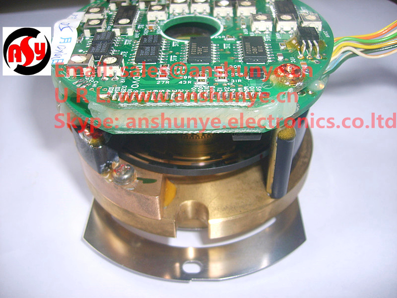 Absolute Encoder UTMAH-B15ASB  Rotary Encoder Application yaskawa servo Motor насадка для кухонного комбайна bosch muz8cc2