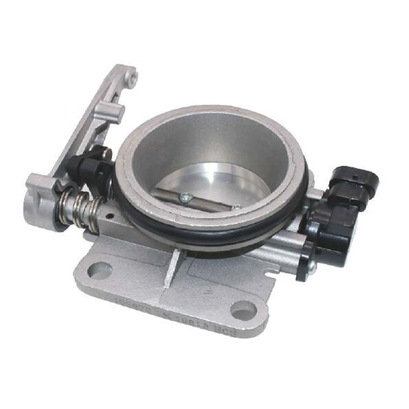Workmanship 7700102870 Bore Diameter 55mm Air Intake System Throttle Body Assembly For Clio Renault Laguna Megane 7700875435 1161192787r Exquisite In
