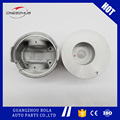 96mm STD Auto Auto Motor Kolben set für 4 Zylinder BD 30Ti HANDEL Box 3 0 TDiC 2.5*2.0*4 0mm OEM 12010 54T01 auf
