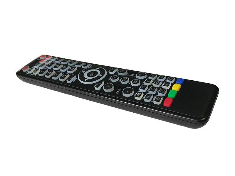 R11 4k HDR Hifi media player remote control-5