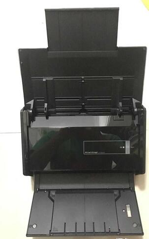 used(Working normally) Fujitsu ScanSnap iX500 Document Scanner сканер fujitsu scansnap ix100