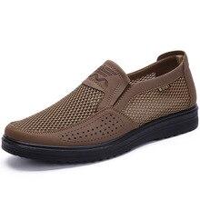 38-48 Men'S Casual Shoes, Men Summer Sty