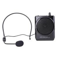 NEW ONLINE N74 Portable 20W Loudspeaker With Microphone Voice Amplifier For Teaching Guiding Speaker Propaganda Megaphone