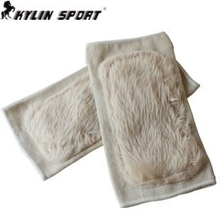 Autumn and winter wind cold warming kneepad  Cold warm electric motorcycle bicycle sports protective gear