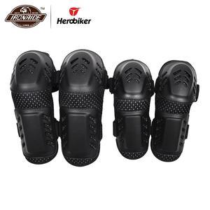 HEROBIKERMotorcycle Knee Pad +