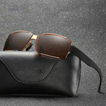 8c96ba25451 2018 Vintage Retro Small Square Sunglasses Brand Designer Fashion Alloy  Frame Rectangular Sun Glasses Women UV400