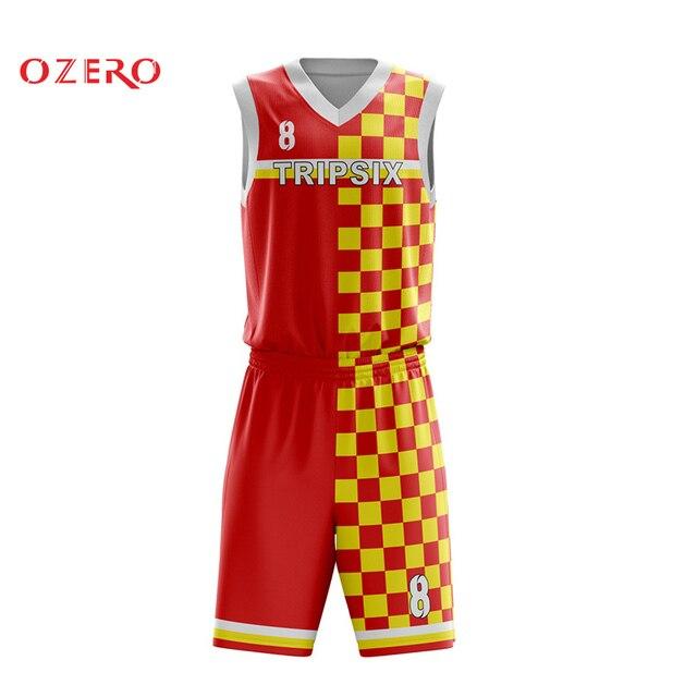 e250c8f52 professional design basketball uniforms custom sublimation blank mens basketball  jersey