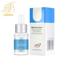 LANBENA HA Hyaluronic Acid Moisturization Essence Skin Face Care Cream Black Head Acne Treatment Ageless Whitening Cream 15ml
