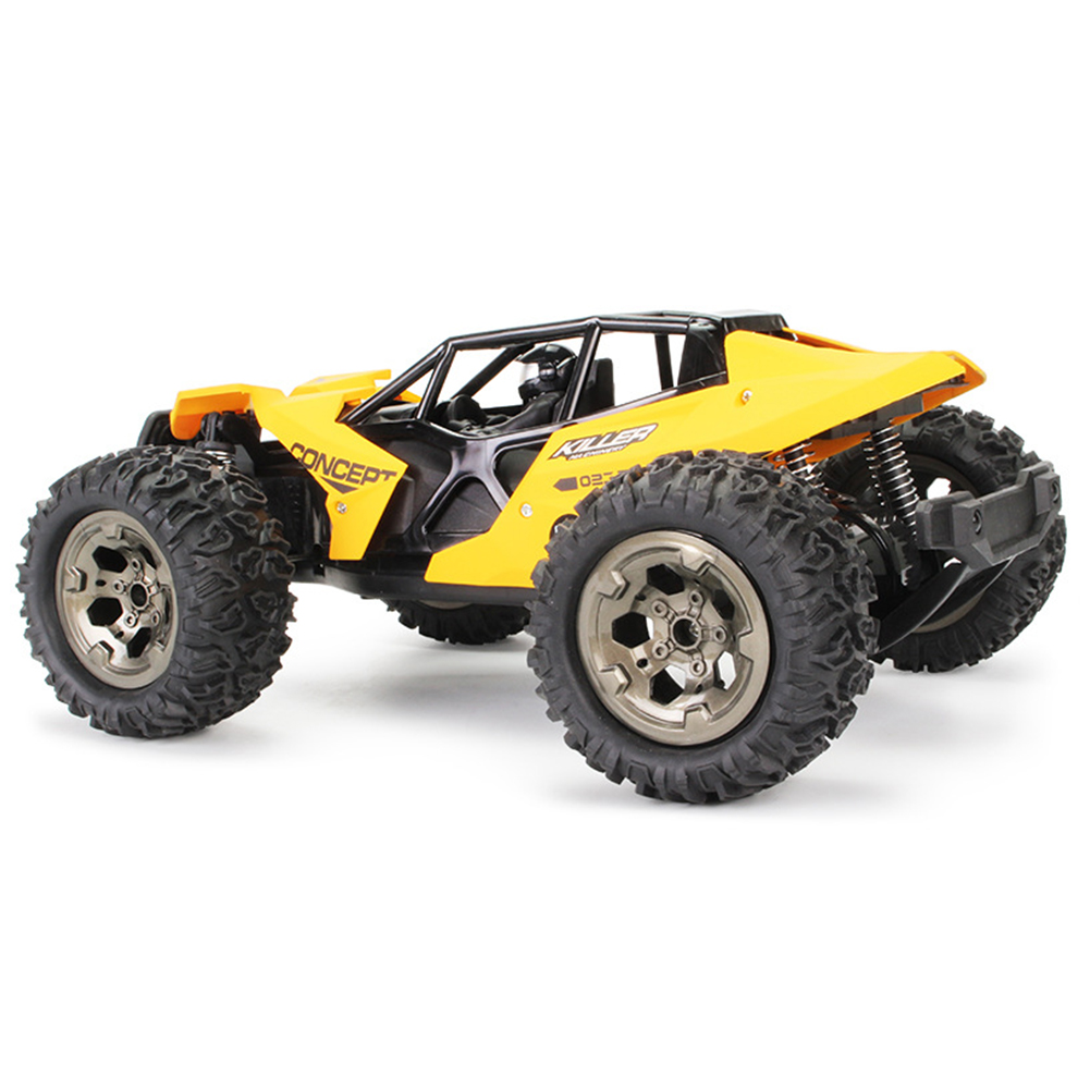 1:12 Outdoor Electric Vehicle Gift Stable Thick Chassis RC Car Off Road Strong Grip Shockproof Cool Racing Truck High Speed1:12 Outdoor Electric Vehicle Gift Stable Thick Chassis RC Car Off Road Strong Grip Shockproof Cool Racing Truck High Speed