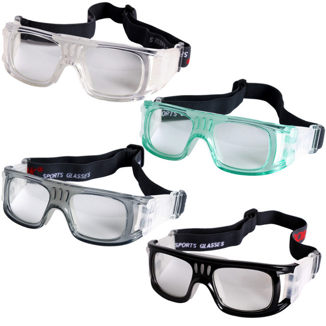 3b760aef3f3f Soccer Football Sports Protective Eyewear Goggles Eye Safety Glasses  Basketball Goggles LQYJ-01