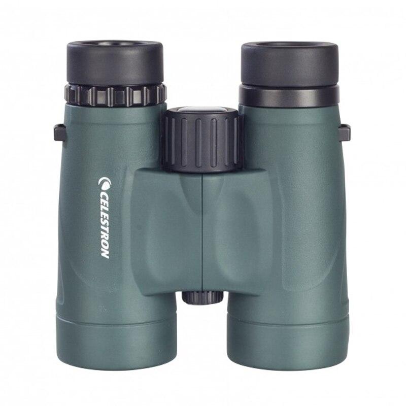 CELESTRONNatural DX 10x32 fernglas high-definition licht nachtsicht wasserdichte outdoor tragbare betrachtung